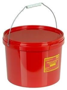 Контейнер для органических отходов 10 л