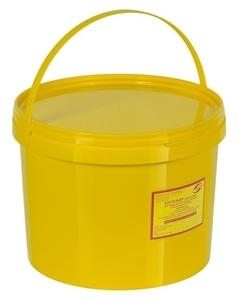 Контейнер для органических отходов 12 л