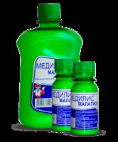 Медилис-Малатион флакон 50 мл.
