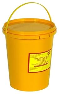 Контейнер для органических отходов 3 л