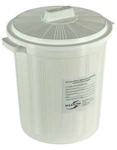 Бак для сбора отходов 50 л