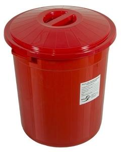 Бак для сбора отходов 65 л
