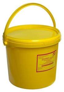 Контейнер для органических отходов 6 л
