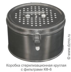 Бикс КФ-6