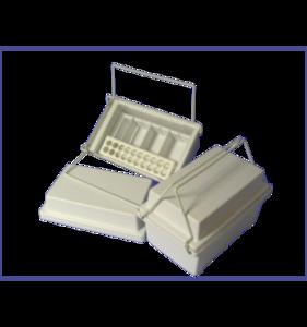 Контейнер для забора крови КМ-ТР.3.ЗК