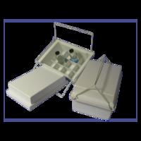 Контейнер для образцов мокроты КМ-ТР.3.П1 (15)